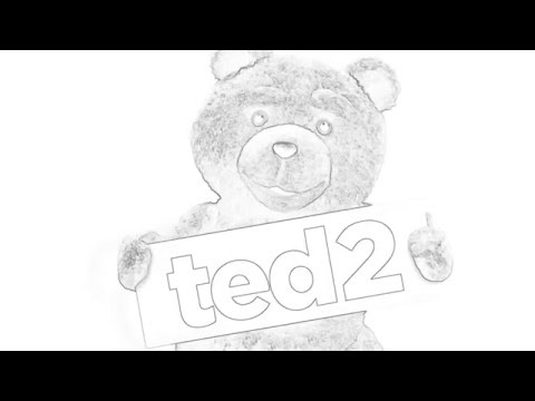 the real.... ted 2
