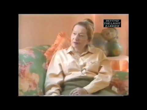 Beyond the Light Barrier | Elizabeth Klarer (Documentary)