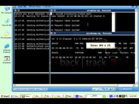 Aircrack Wpa Without Wordlist
