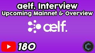 aelf Interview - Database Separation, Parallel Processing, Testnet & aelf Operating System