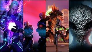 XCOM 2 - Первые оценки, сравнение графики, новые ролики и мои ожидания