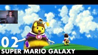 Super Mario Galaxy - Episode 2