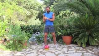 Swing Kettlebell: Esecuzione e tutorial