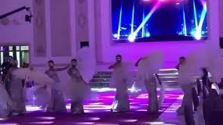 Танцевальная группа ДАТКА  Бишкек Кыргызстан