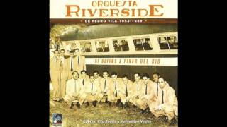 "Orquesta Riverside - ""Vereda tropical"""