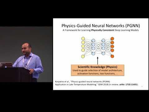 Contributed Talk 6: How Can Physics Inform Deep Learning Methods in Scientific Problems?