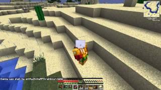 L.P в minecraft-часть 4