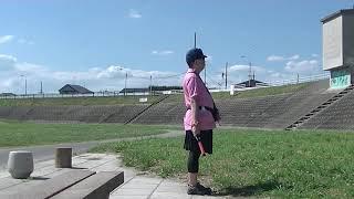 大阪スカート男子 交通巡視員 2019年6月