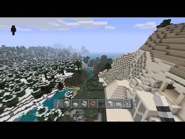 Minecraft: PlayStation®4 Edition_20150304015053