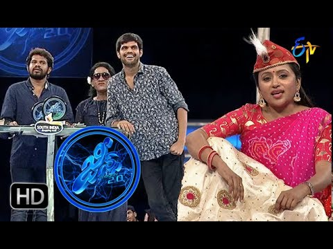 Genes | 10th June 2017 | Full Episode | Hyper Aadi | Raising Raju | Mahesh | ETV Telugu