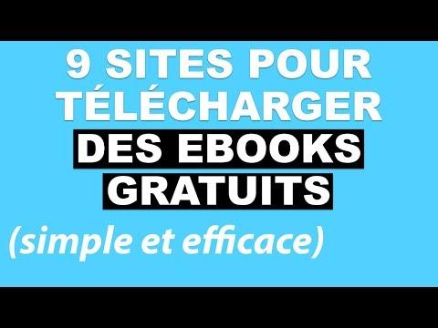 9 Sites Pour Télécharger Des Ebooks Gratuits