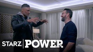 Power   The Fix: Anatomy of a Sex Scene   STARZ