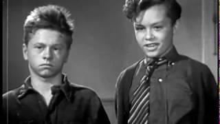 The Hoosier Schoolboy (1937) MICKEY ROONEY
