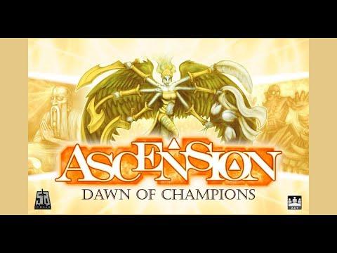 Ascension: Dawn of Champions EMM3257 vs BigSauce2121 |