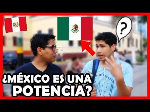 ¿MÉXICO es una POTENCIA para los Peruanos? | Peruvian Life
