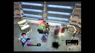 Let's Play X-Men Legends Part 15: Jubilee