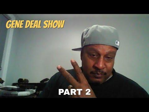 OPRAH'S BLACK-LASH, NAH FAITH AND THE DIDDY DANCE  PART 2
