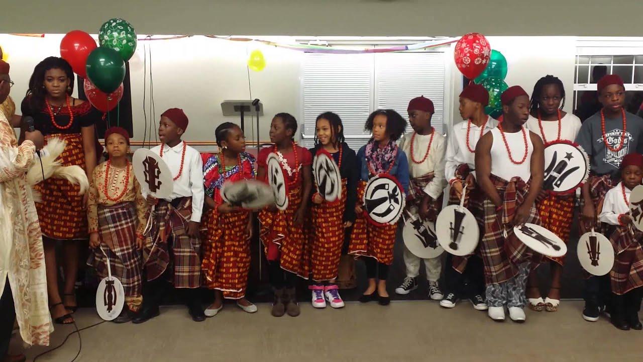 Igbo greeting vancouver canada youtube igbo greeting vancouver canada m4hsunfo