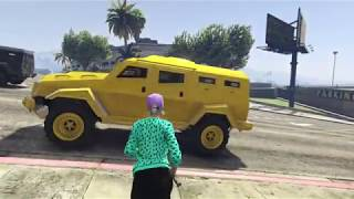 GTA5 ONLINE LIVE - $260,000,000 MONEY GRINDING WITH FRIENDS 👍