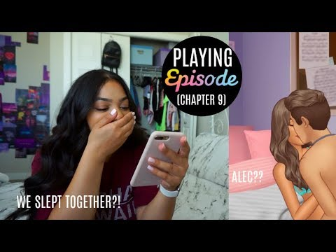 PLAYING EPISODE   WE DID IT?!