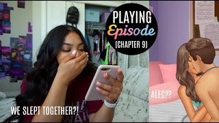 PLAYING EPISODE | WE DID IT?!
