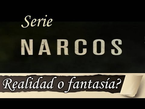 Spoiler: 8 true or false facts. Importante things that happened on Narcos season 3.