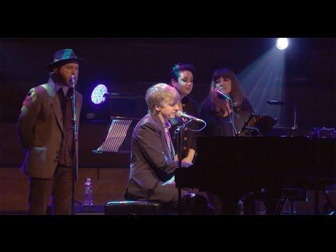 Neil Finn - Gentle Hum (live in Auckland 2015)