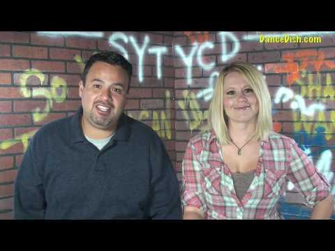 SYTYCD Season 6- PART 1 DISH Salt Lake City Auditi...