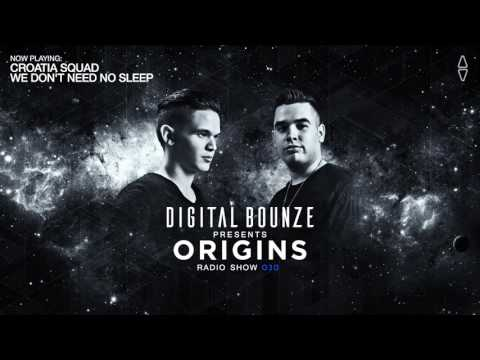 Digital Bounze - Origins 030