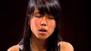 Kate Liu – Scherzo in C sharp minor Op. 39 (second stage)