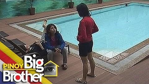 Pinoy Big Brother Season 7 Day 86: Marco, tumanggi na kausapin si Kisses