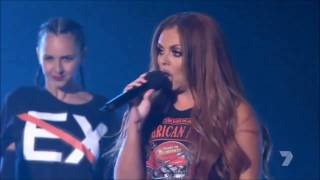 Little Mix - Shout Out To My Ex The X Factor Australia 2016