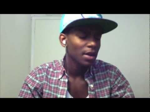 Don't Judge Me by Jordan Grizzle (Chris Brown Cover)