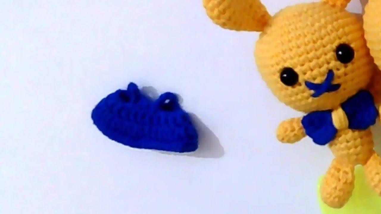 Amigurumi Örgü Araba Yapımı 3 Amigurumi Knitting Car 3 - YouTube | 720x1280