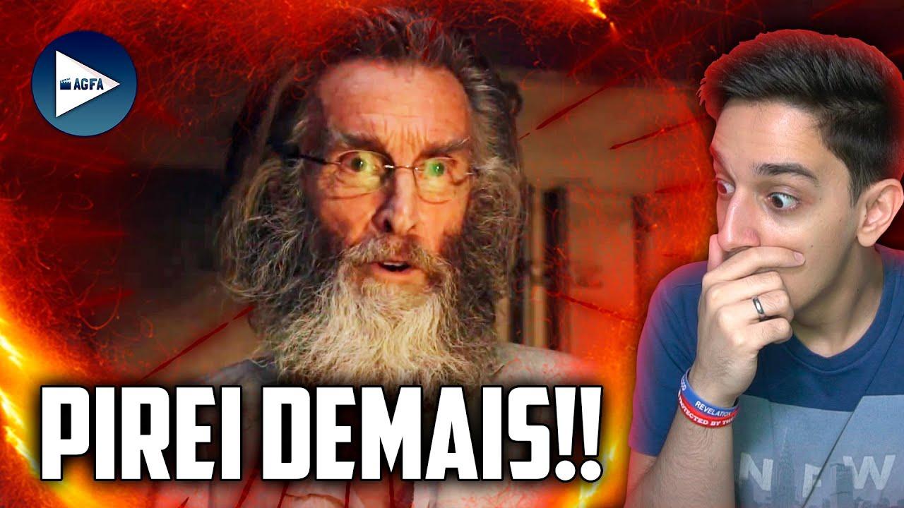 VAZOU! NOVOS VILÕES SÃO MATADORES EM SÉRIE DE FEAR THE WALKING DEAD!