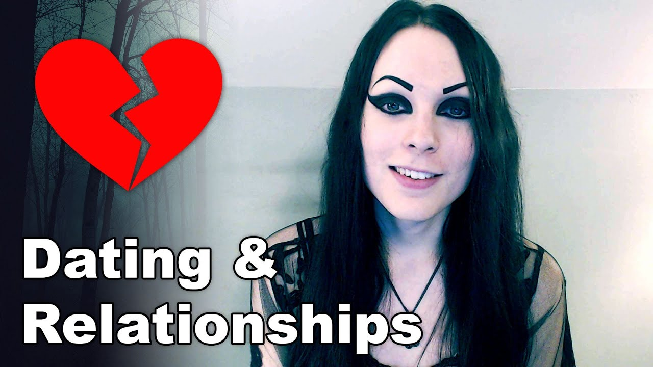 Dating a girl with schizophrenia