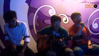[ITEC Music | Live] Mashup Để Em Rời Xa - Thu Cuối