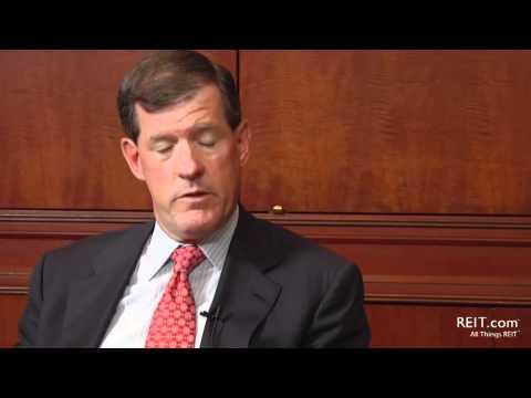 Sovereign Wealth Funds Exploring U.S. Real Estate