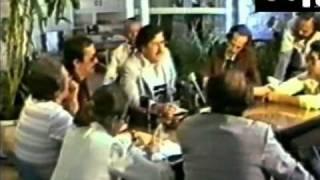 Пабло Эскобар -- Кокаиновый король. часть1.
