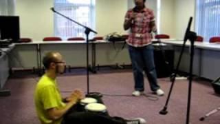 Yunhi Kat Jaega Safar - CSA - Rehearsal (1)