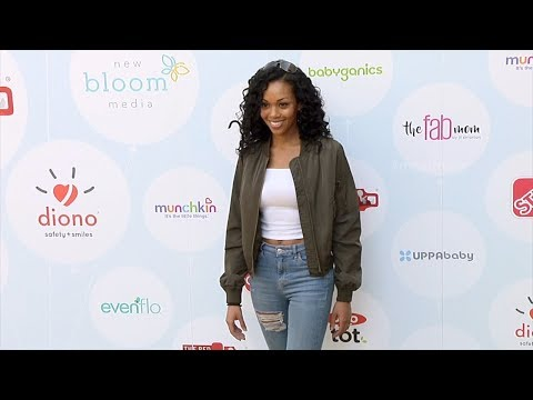 Mishael Morgan 6th Annual Celebrity Red CARpet Safety Awareness Event