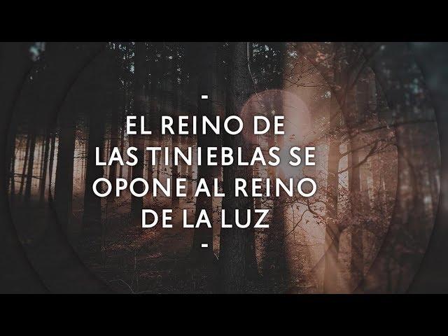 El Reino De Las Tinieblas Se Opone Al Reino De La Luz Pastor Miguel Núñez Youtube