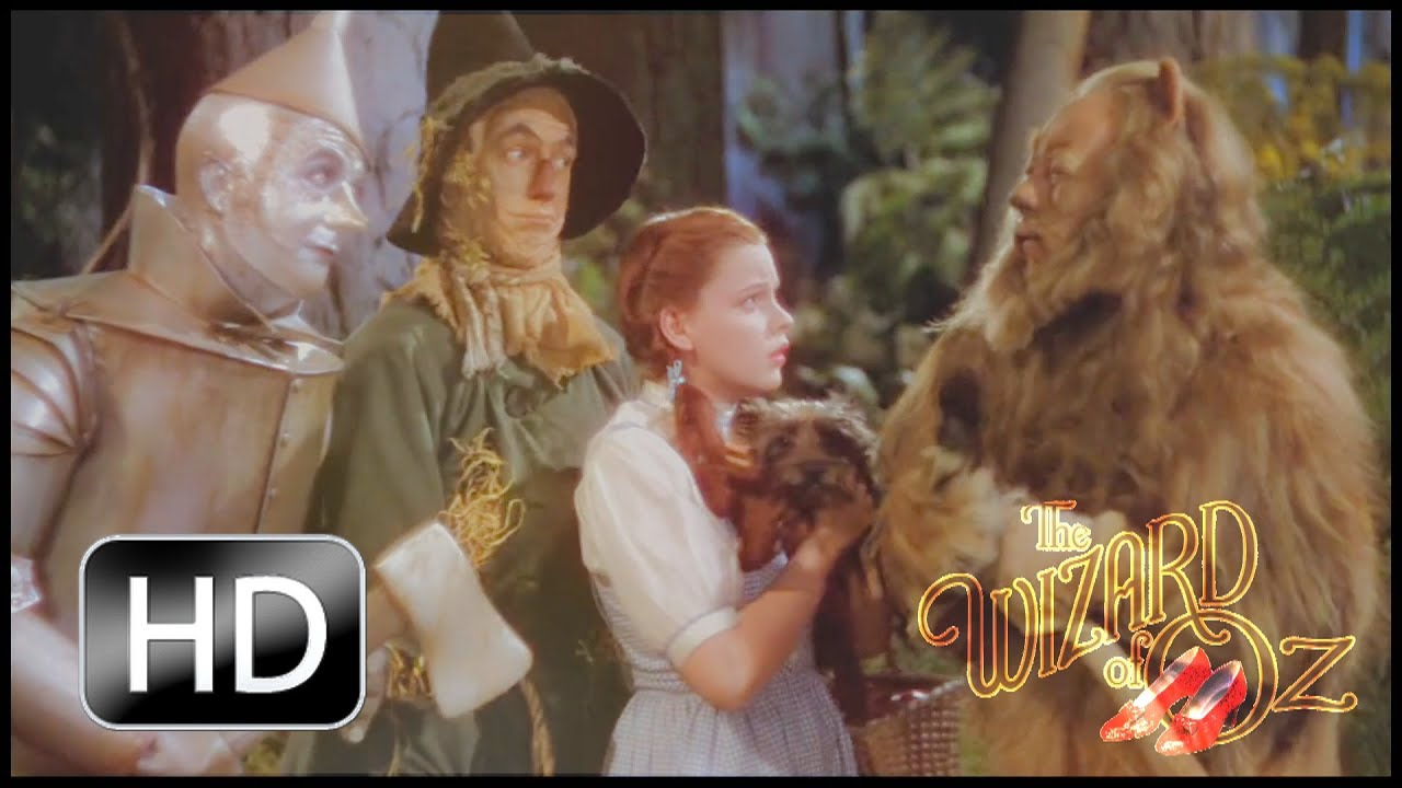 The Wizard of Oz vs. Wicked: Two Different Takes on the Land of Oz