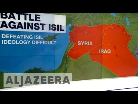 What's left of ISIL's 'caliphate'?