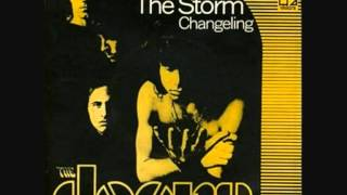 The Doors - Riders on the Storm (40th Anniversary Mix)