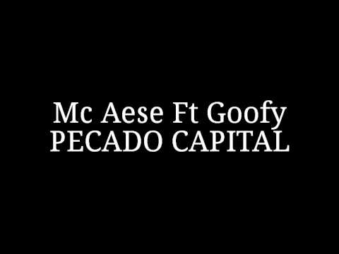 cancion de mc aese pecado capital