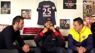 Debrief Sabri PSG Vs Nantes 4-1