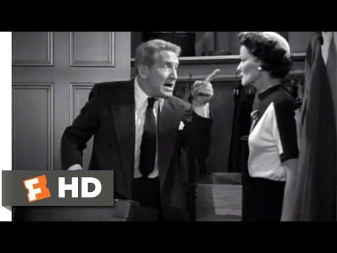 Adam's Rib (1949) - Contempt for the Law Scene (6/10)   Movieclips