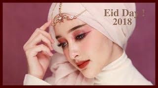 EID/RAYA MAKEUP! แต่งหน้าอีด/รายอ Ver.1