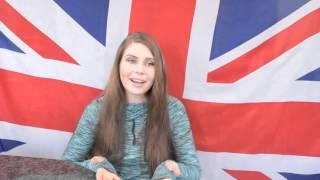 видео Свадебное путешествие в Англию